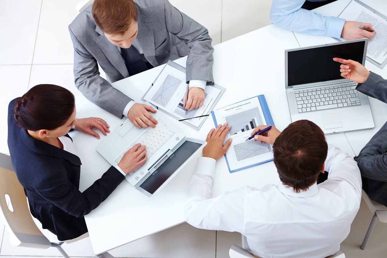 IT Service Consultation BlackStill